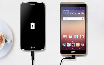 Harga baru LG X Power, Harga bekas LG X Power, Spesifikasi lengkap LG X Power