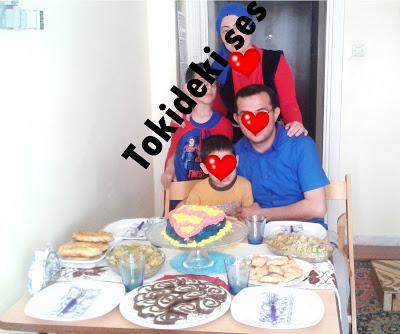 EMİR'İN 10 YAŞ DOĞUM GÜNÜ KUTLAMASI (Süperman temalı)