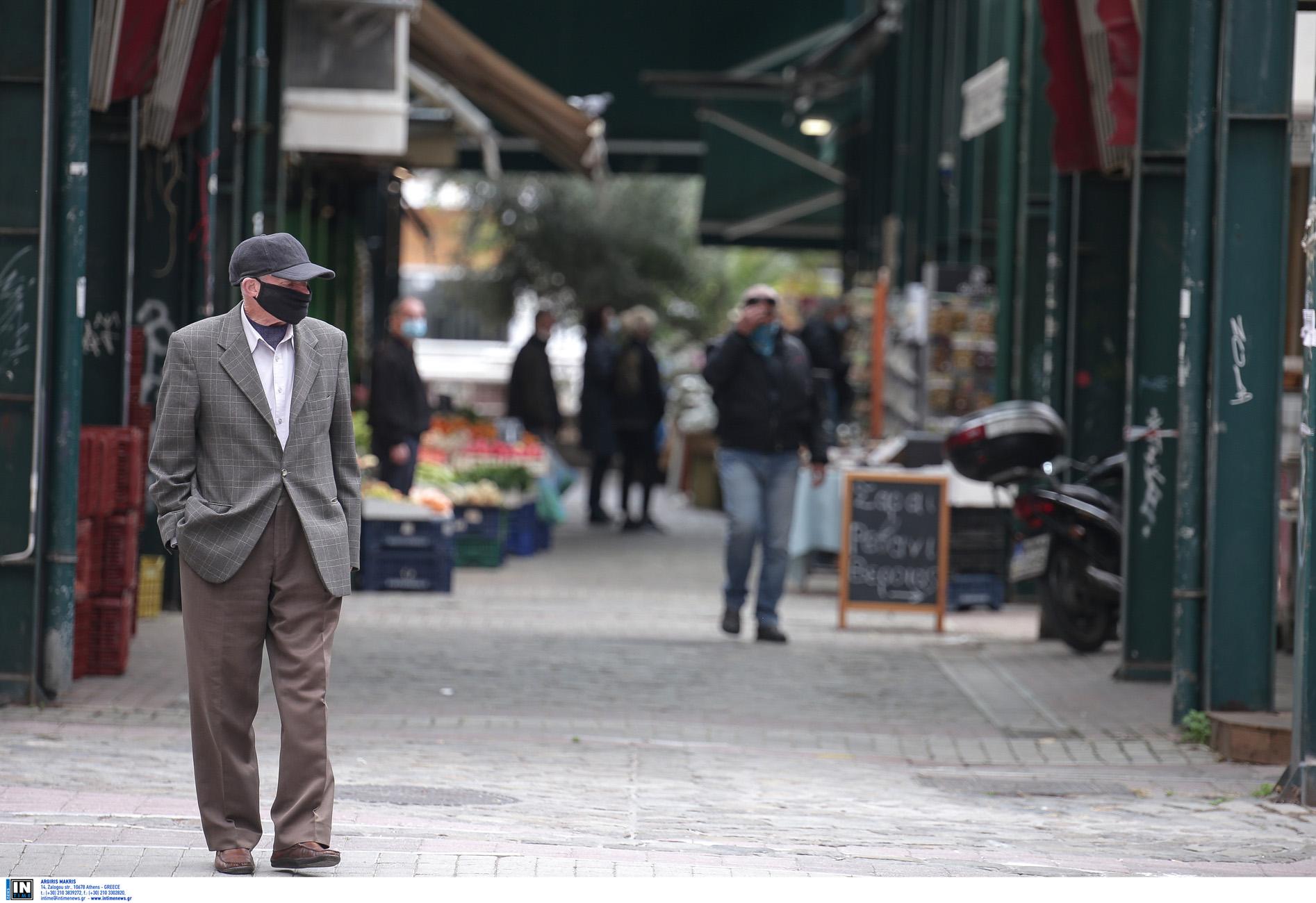 """""""Καμπανάκι"""" για τη Β. Ελλάδα – """"Ο κόσμος να βγαίνει έξω για τα απολύτως απαραίτητα"""""""
