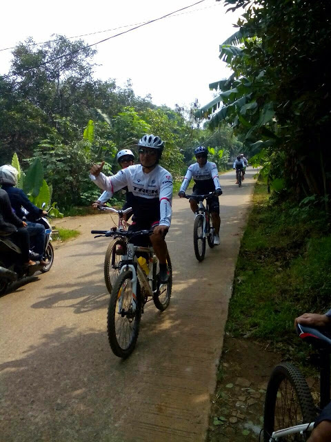 gowes sehat
