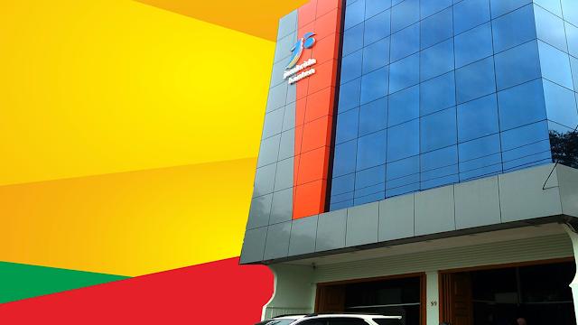 Lowongan Kerja Staf Informasi Teknologi PT. Penjaminan Kredit Daerah (Jamkrida) Banten