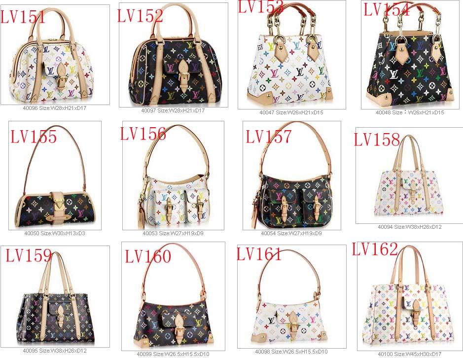 The Style Book !!: Louis Vuitton : Handbags Collection 2013
