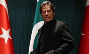Pakistan to remain on global terror financing'Gray' list.