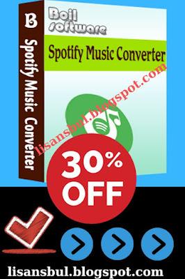 Boilsoft Spotify Music Converter discount code, coupon code, rabatt, activation key, registration code, Boilsoft Spotify Music Converter for Mac, Boilsoft Spotify Music Converter for PC