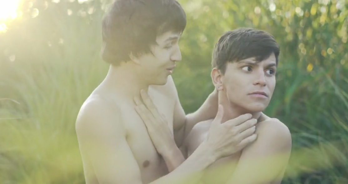 Tampa bay international gay lesbian image festival