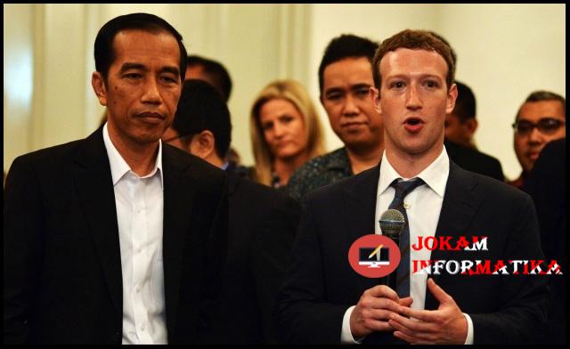 Inilah Klarifikasi Mark Zuckerberg Tentang Kebocoran Data Facebook - JOKAM INFORMATIKA