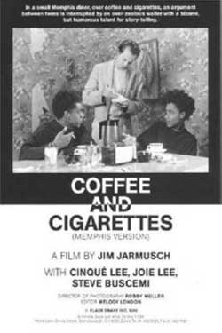 Coffee and Cigarettes II (1989)