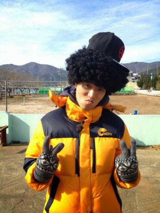 Kang Gary meninggalkan Running Man permanently! sobss