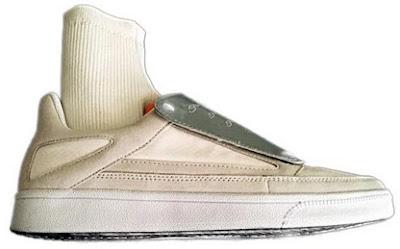 Franky Baca 1 Low Unisex Shoe