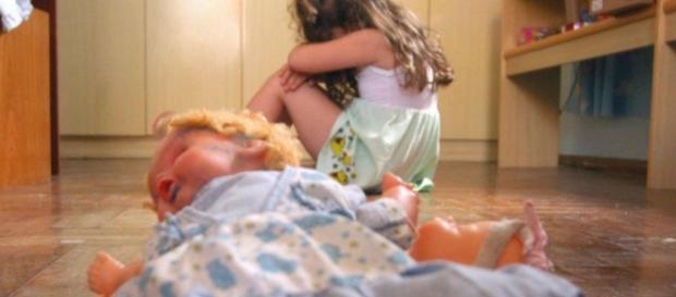Pai que estuprou e engravidou a própria filha é preso no litoral do PR