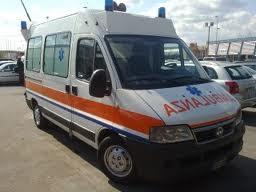 Sanremo Buongiorno Inaugurazi One Ambulanza Croce Bianca 29 Gennaio
