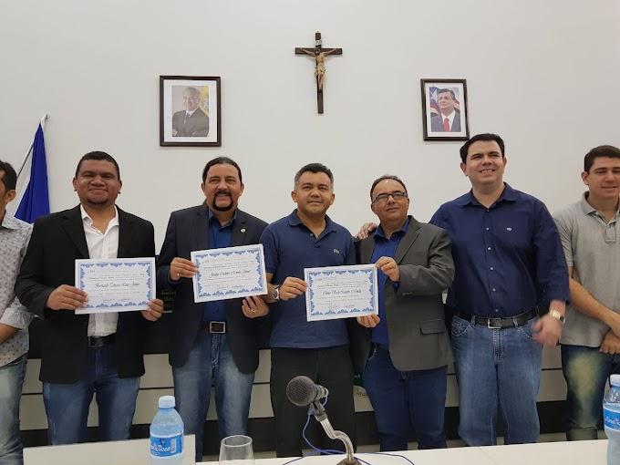 DESTAQUE: A agenda positiva de Júnior Verde pelo Maranhão