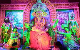 Kharagpur Ganesh Puja 2019