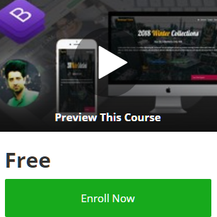udemy-coupon-codes-100-off-free-online-courses-promo-code-discounts-2017-create-professional-website-using-bootstrap4-html5-css3