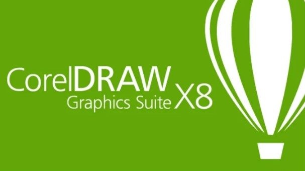 software design grafis yang sering digunakan salah satunya dalah Corel Draw