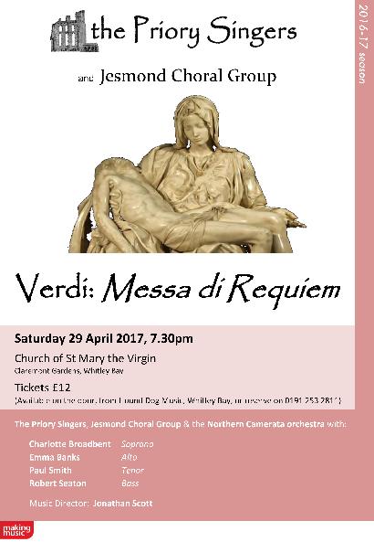 Verdi poster