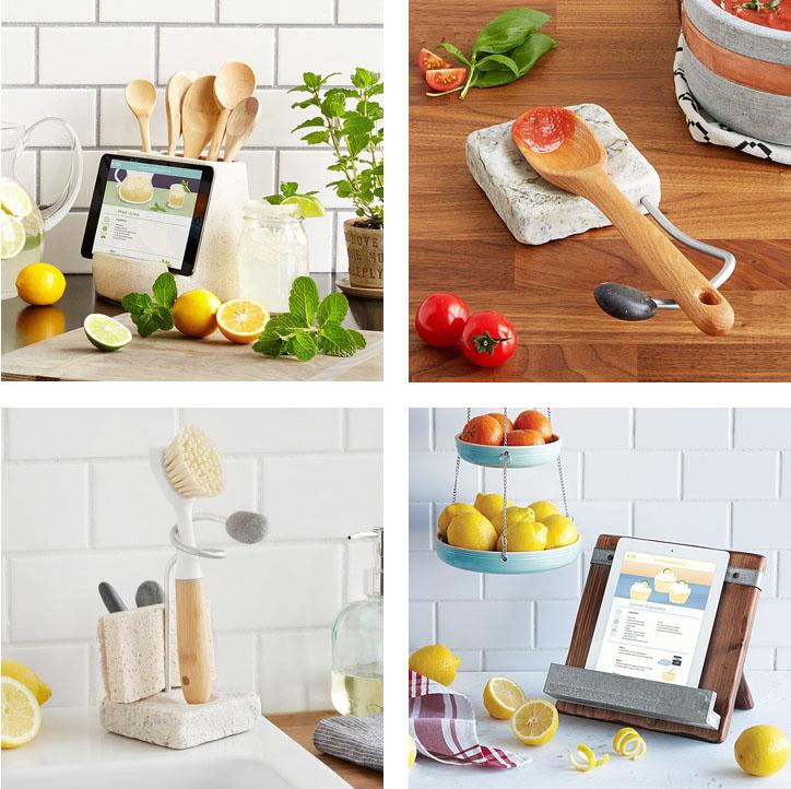 כלים מעוצבים למטבח, מסיבת החלפות, טיול קרוואן ועוד...