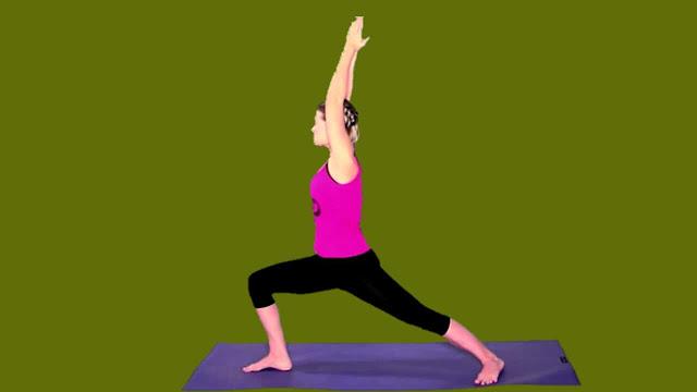 अंजली मुद्रा  योगासन