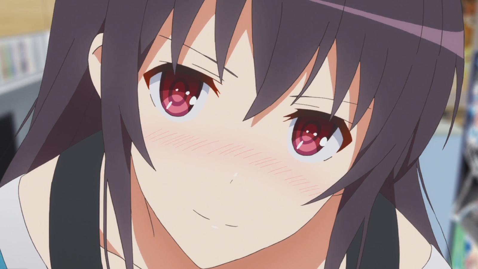 Nonton Anime Online Saenai Heroine no Sodatekata BD