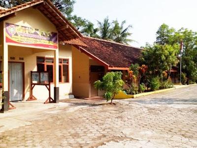 Profil Perpustakaan Desa Putra Giripeni, Desa Giripeni, Kulonprogo Yogyakarta