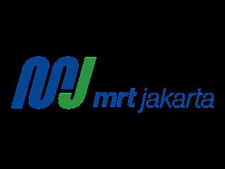 MRT Jakarta Free Vector Logo CDR, Ai, EPS, PNG