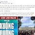 Fbker Nino Huỳnh bị bắt?