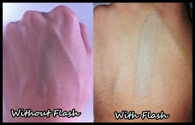 Illamasqua Cream Pigment in Hollow- Review and Tips – Beauty and ...