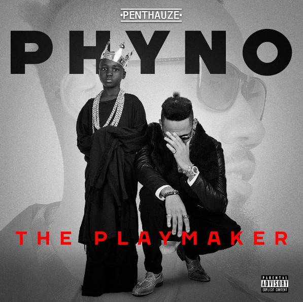 pino Audio | Phyno ft. M.I & Burna Boy – Link Up