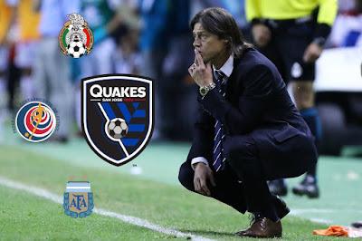 MATÍAS ALMEYDA 4 AÑOS EN LA MLS