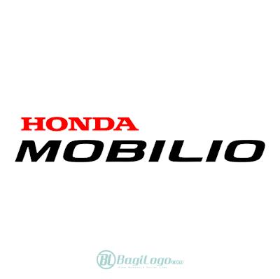 Honda Mobilio Logo Vector