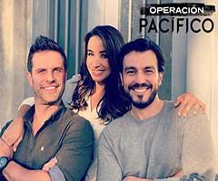 Operacion pacifico capítulo 7 - Telemundo | Miranovelas.com