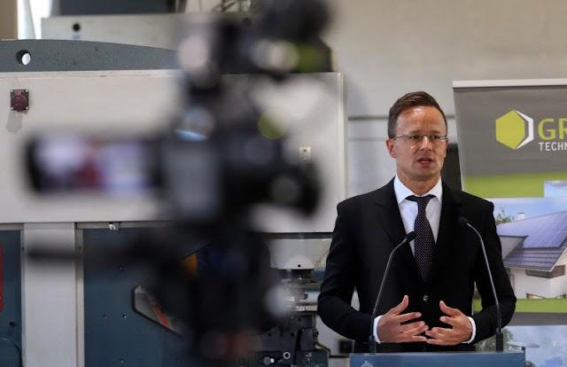 A teljes magyar napenergia-szektort meghatározó fejlesztést jelentettek be