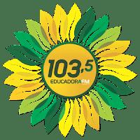 Rádio Educadora FM 103,5 de Caldas Novas - Goiás