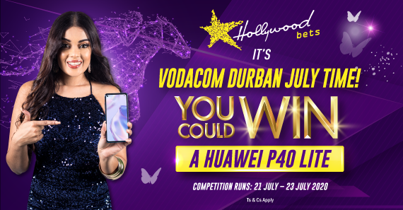 VDJ Social Competition