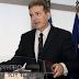 Χρυσοχοΐδης: Ζήτησα και έλαβα την παραίτηση του αρχηγού της ΕΛ.ΑΣ.