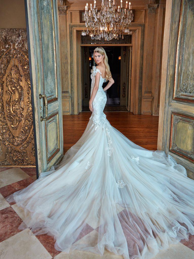 Nueva colección: Vestidos de novia Primavera Galia Lahav | Vestidos ...