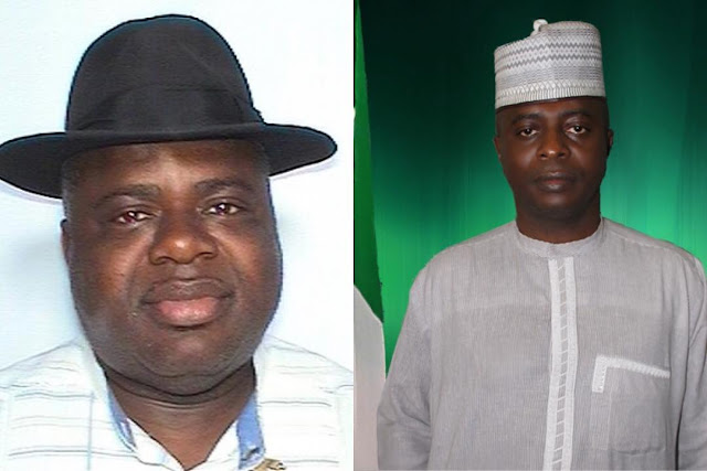 South South House of Reps member threatens to beat up his colleague, over GEJ's invitation