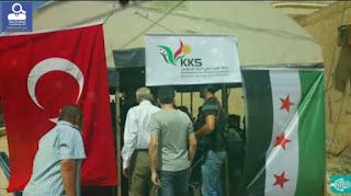 حقيقة ما تعرف برابطة المستقلين الكرد(أدوات الاحتلال التركي في محاربة الشعب الكردي في سوريا)