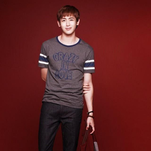 This makes 2PM's Nichkhun flush! :: Daily K Pop News | Latest K ...
