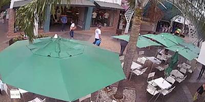 câmeras ao vivo de bauru sp