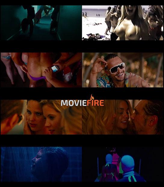 Spring Breakers (2012) 1080p