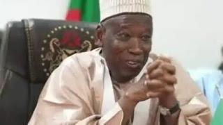 Abdullahi Umar Ganduje: Ƴan bindiga ba su yi sansani a Dajin Falgore na Kano ba