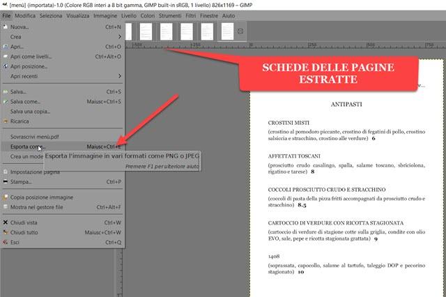 estrazione-pagine-pdf