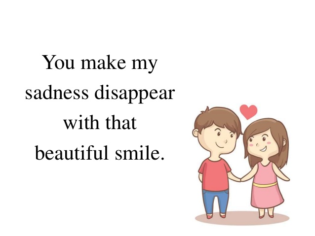 Happy to make her love quotes 30 Long