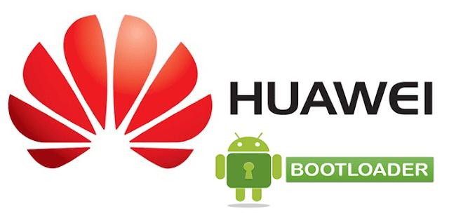 طريقة عمل unlock bootloader لأجهزة huawei بدون التسجيل بأي موقع