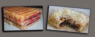 Mengintip Legitnya Bisnis Kuliner Roti Bakar Spesial