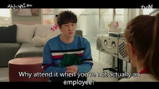 Sinopsis Touch Your Heart Episode 8 Part 3
