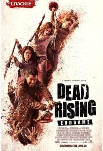 Dead Rising Endgame (2016) เชื้อสยองแพร่พันธุ์ซอมบี้ HD (ซับไทย)