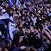 Elecciones: Cristina Kirchner arrasa en la Provincia y aplasta a Cambiemos