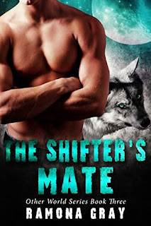 The Shifter's Mate - a sexy paranormal romance by Ramona Gra